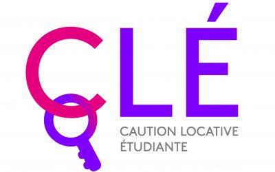 La Clé, Caution Locative Étudiante