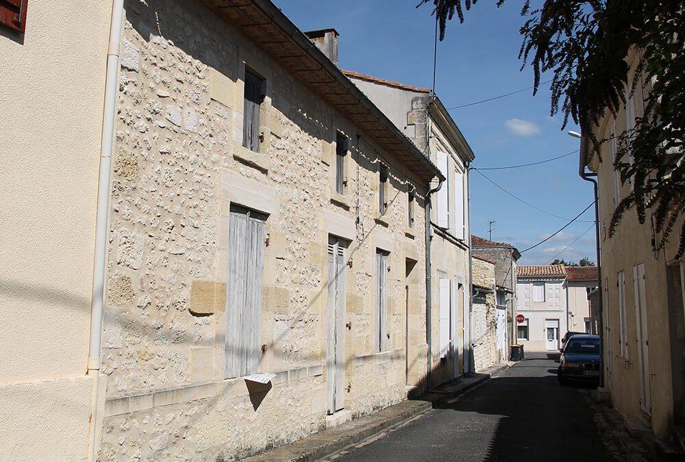 SOLIHA Gironde : L'étude pré-opérationnelle OPAH du secteur Cœur-Médoc