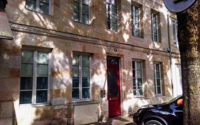 Résidence Hôtelière à Vocation Sociale – La Cour d'Albret