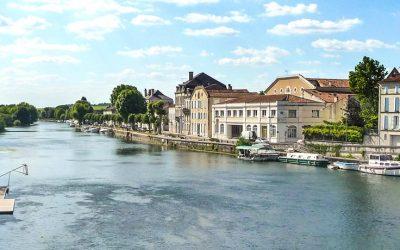 SOLIHA Charente : Domicile regroupé commune de Jarnac