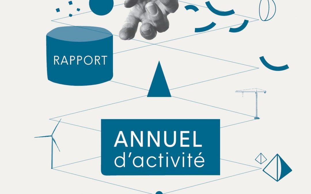 SOLIHA Union Régionale Nouvelle-Aquitaine : rapport d'activité 2016