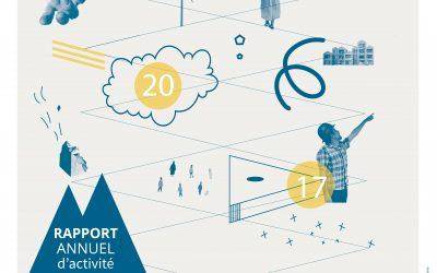 Rapport d'activité 2017 – SOliHA Nouvelle Aquitaine
